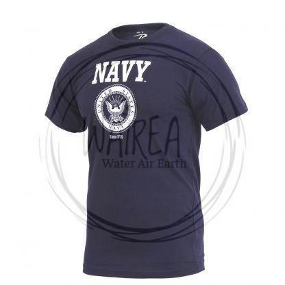 T-shirt-Marina-Militare