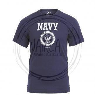 Maglia-Navy