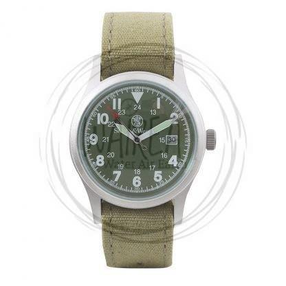 Orologio-Militare-Smith-&-Wesson