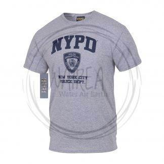 T-Shirt NYPD