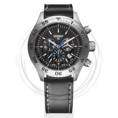 Orologio-cronografo