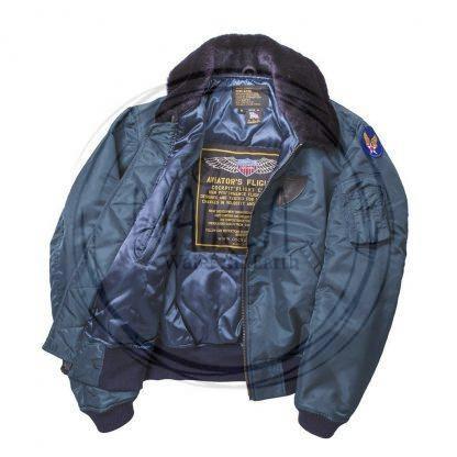b-15-nylon-jacket-blue-open-Z2213