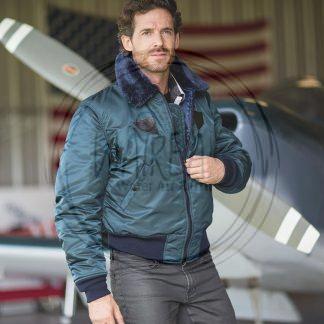 Bomber pilota aviatore