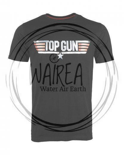 T-shirt top Gun film