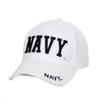 cappello deluxe navy
